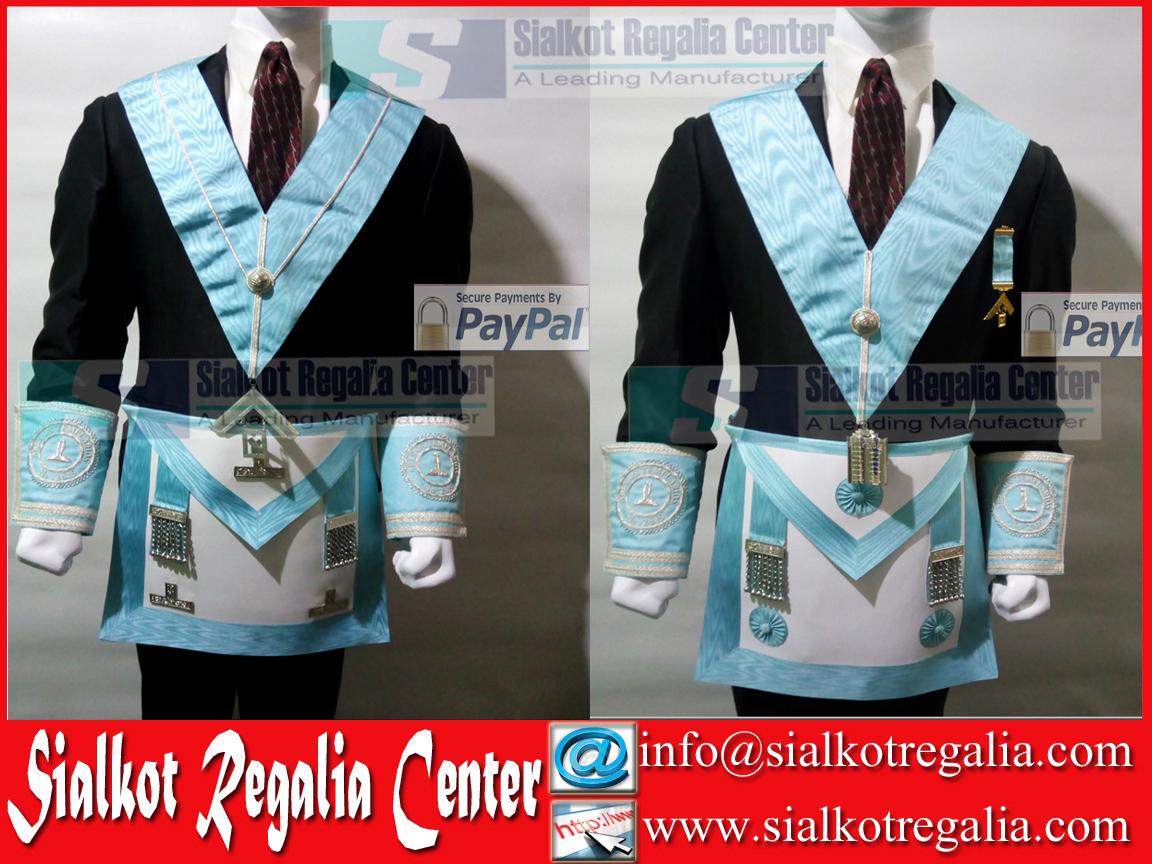 Masonic Regalia Chain collar