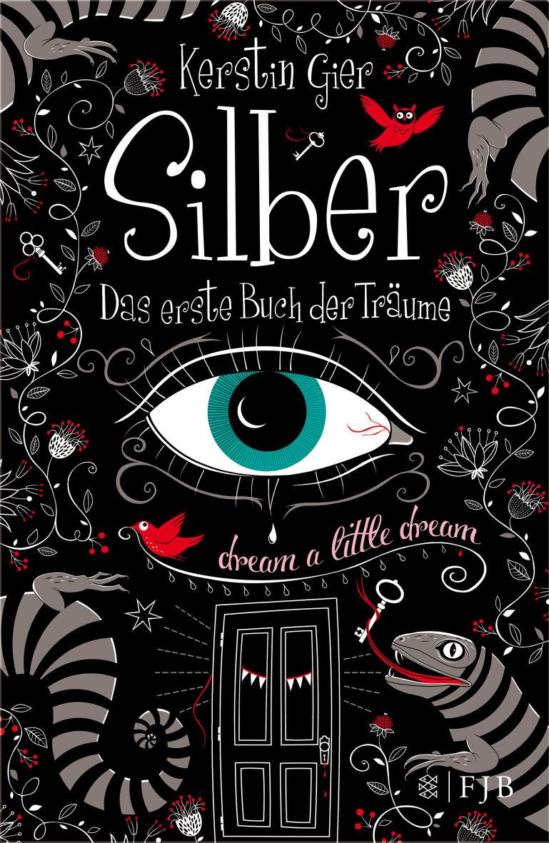 Silber Buch Der Träume