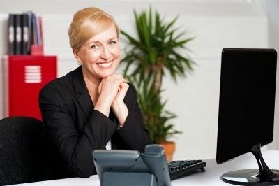 Tips Tetap Sehat Bagi Para Pekerja Kantoran