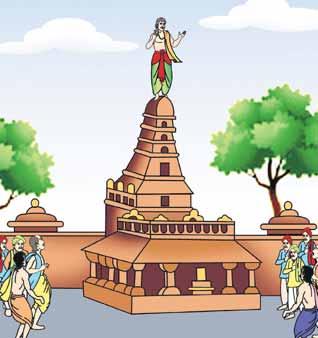 Thenali raman kathaigal in tamil