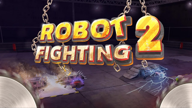Robot%2BFighting%2B2 Robot Fighting 2 v1.0.7 APK Apps