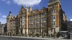 The London School of Economics