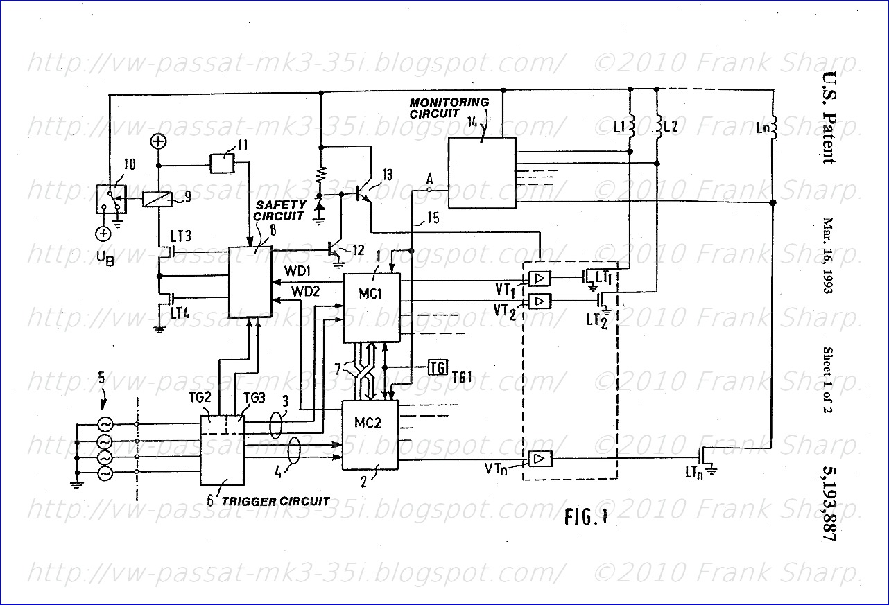 lt1 lt4 engine wiring diagrams