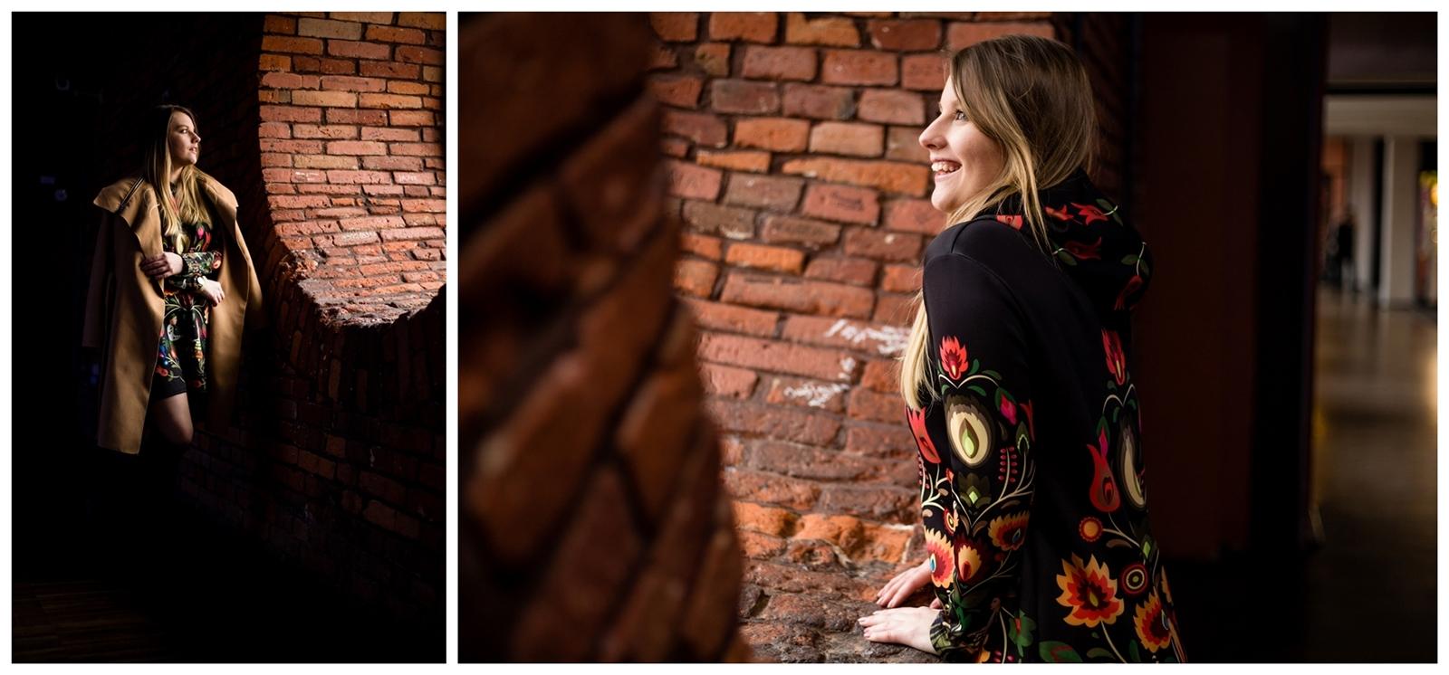 10 folk by koko recenzje opinie jakość sukienka bluza z motywem łowickim kodra folkowe ubrania motywy eleganckie folkowe dodatki kodra łowicka góralskie róże stylizacja polska blogerka łódź moda melodylaniella