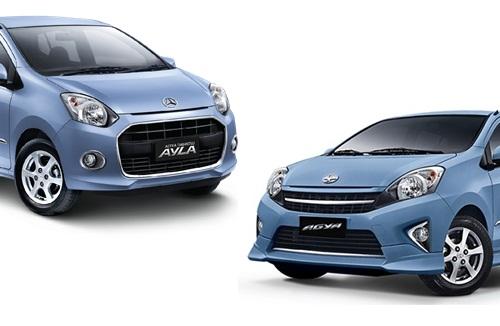 Ini Dia Daftar Harga Mobil Paling Murah Terupdate di Indonesia