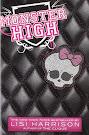 Monster High Poppy Media Items