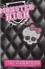 MH Monster High Media