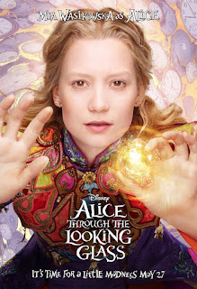 Download Film Alice Through the Looking Glass (2016) HDTC 720p Subtitle Indonesia