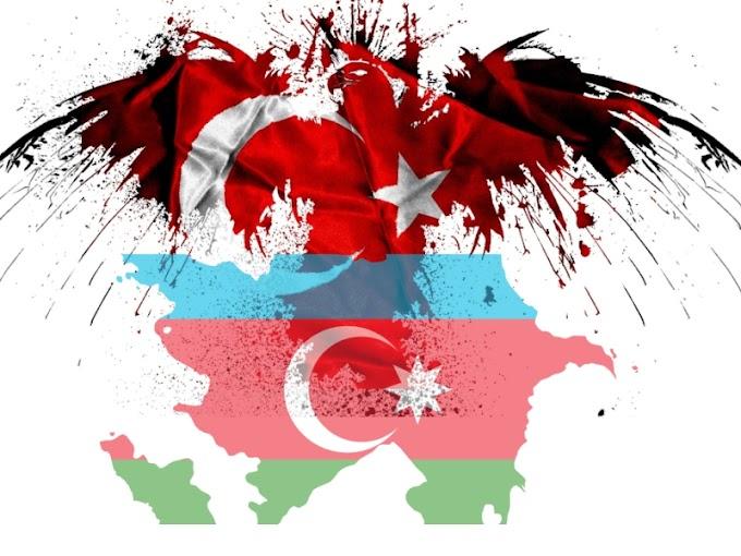 TÜRKİYE - AZERBAYCAN (KARDEŞ KARDEŞE BORÇ VERMEZ!)