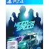 Need For Speed para PS4 mídia digital primaria PSN Português