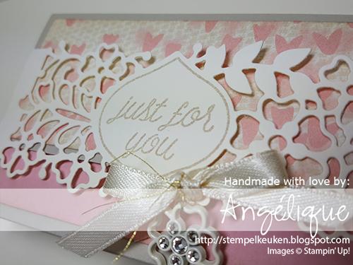de Stempelkeuken http://stempelkeuken.blogspot.com/2017/01/creatieve-harten-bloghop-gloednieuw.html #stempelkeuken #stampinup #stampinupNL #creatief #fallinginlove #soinlove #valentine #valentijn #wedding #trouwen #bruid #verliefd #love #liefde #saharasand #blushingbride #denhaag #westland #workshop #knutselen #kaartenmaken #stempelen #stanzen #mal