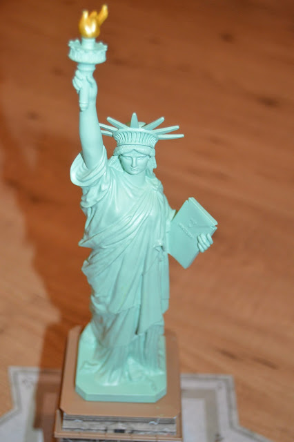 Ravensburger Statue Of Liberty 3D Puzzle