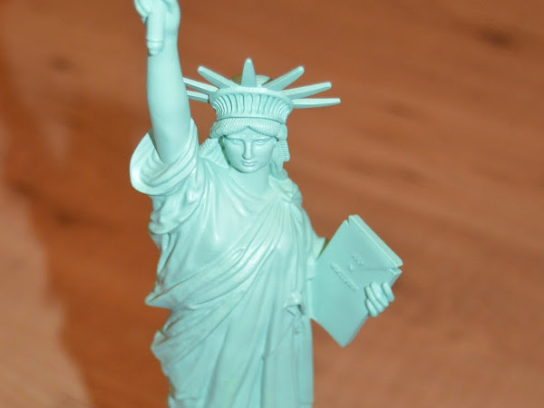 Ravensburger Statue Of Liberty 3D Puzzle Review
