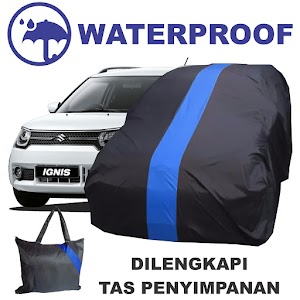 COVER MOBIL OUTDOOR MOBIL IGNIS