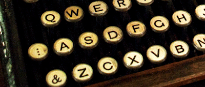 Sentence Spacing: The Lost Key of QWERTY