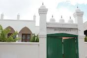 Dicari Takmir Masjid yang Masih Produktif