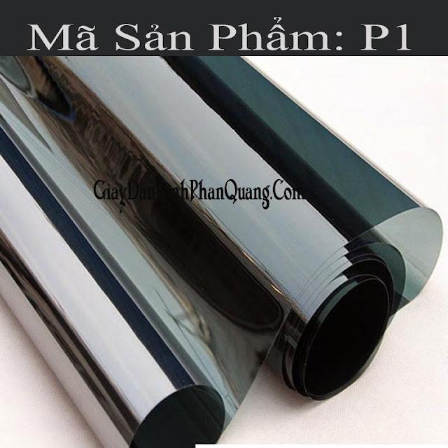 Đề can dán kính mã P1