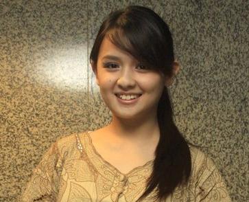 Joana Alexandra Artis Indonesia Psk