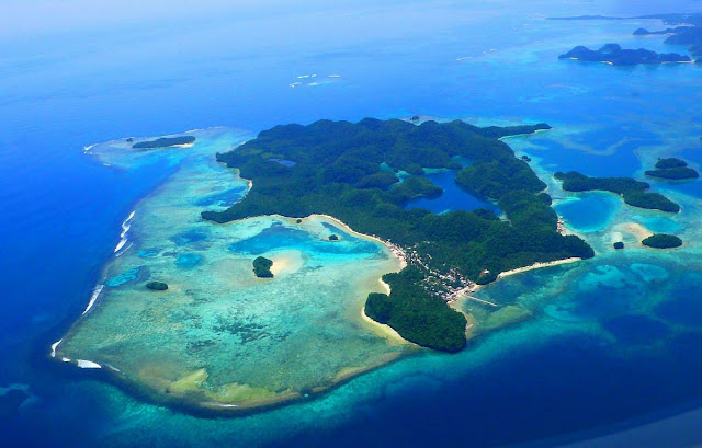 PH no longer 7,107 islands after discovery of 400 more