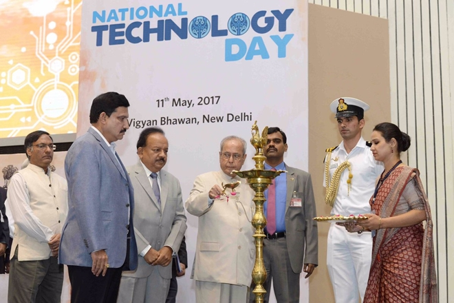 Technology day