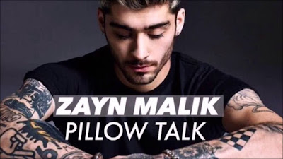 terjemahan pillow talk zayn malik