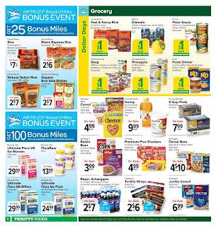 Thrifty Foods Flyer October 18 - 24, 2017