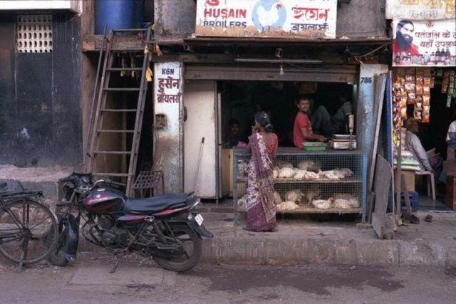 8 Gambar Kehidupan Sebenar Penduduk Miskin Di India  Ohsenyum