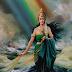 Legenda Nyi Roro Kidul Sang Ratu Laut Selatan