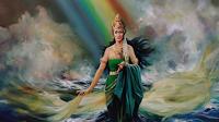 Legenda Nyi Roro Kidul: Sang Ratu Laut Selatan
