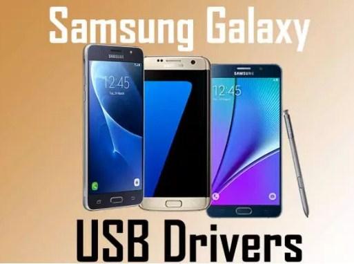 """Latest New"" Download Samsung Galaxy USB Drivers (version 1.5.61)"
