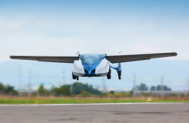 The First Uber Air Flying Car That Will Transport Its Passengers In The Future