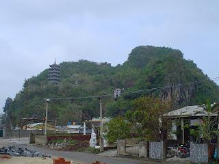 Pagoda Danang (Vietnam)