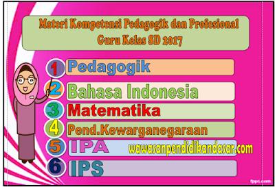 jadwal pelaksanaan plpg tahun 2017