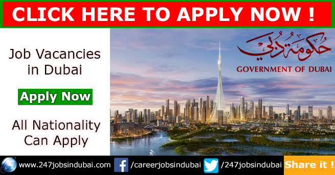 Latest Job Vacancies in Dubai and Opportunities for Freshers