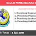 Jobs in Majlis Perbandaran Manjung (5 Jun 2018)
