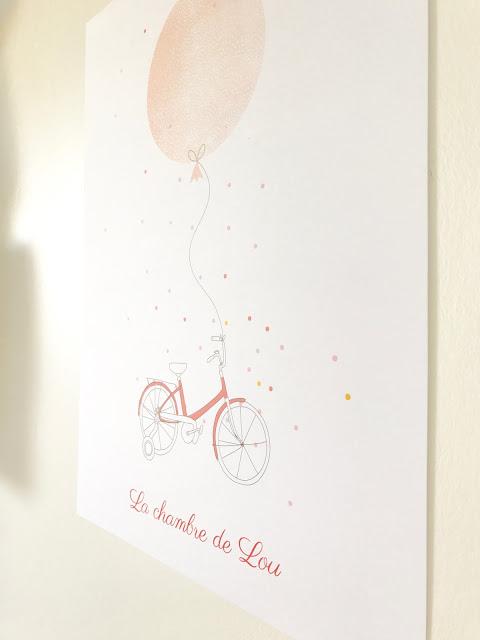 affiche personnalisée de l'atelier Rosemood