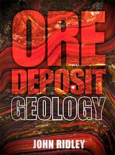 Ore deposit geology - John Ridley - geolibrospdf