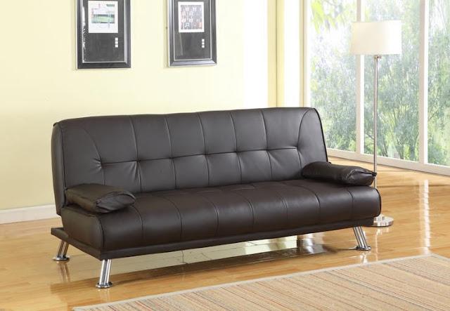 mẫu sofa thông minh cho phòng khách nhỏ
