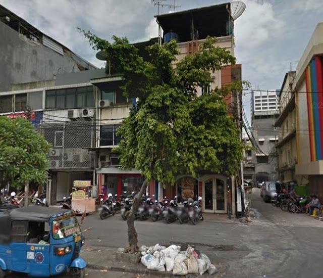restoran henis mangga besar jakarta barat