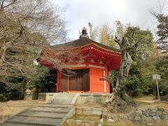 東福寺愛染堂