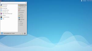 Mencoba Xubuntu 16.10
