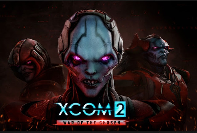 XCOM 2 Expansion War of the Chosen Now Has 12 New Features