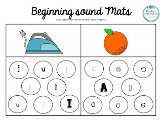 https://www.teacherspayteachers.com/Product/Beginning-Sound-Mats-2510842