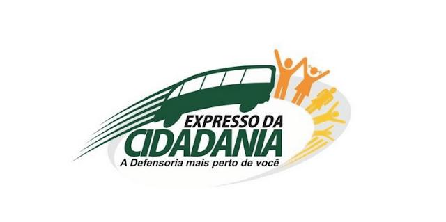 Na próxima semana os municípios de Jaramataia e Major Izidoro recebem o Expresso da Cidadania