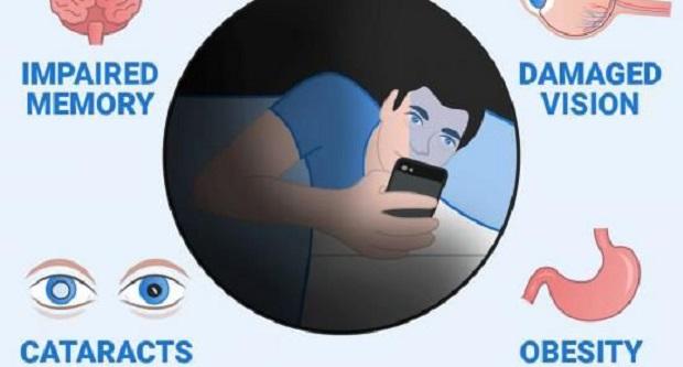 Tempat Terlarang Menggunakan Smartphone Berbahaya Bagi Kesehatan
