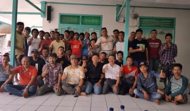 Lima Warga Rembang di Papua, Dipulangkan