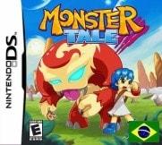 Monster Tale (BR)