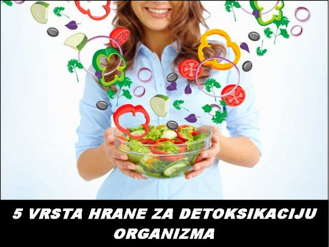 detoksikacija organizma