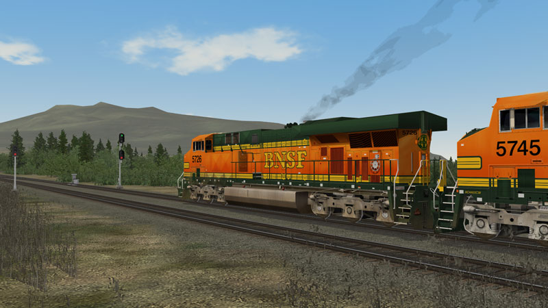 Microsoft Train Simulator Setup Free Download