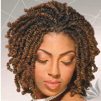 BCG: Fall/Winter Style | Natural Twists